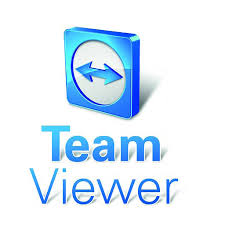 Team Viewer symbol